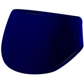 TYR Solids Slip Hoge Taille Dames, blauw